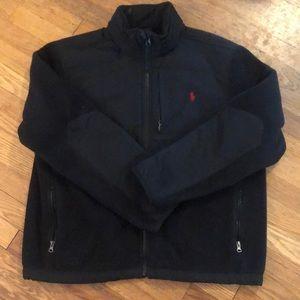 Men's Ralph Lauren fleece jacket